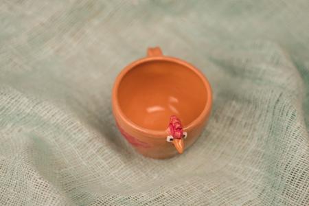 Чашки петушки