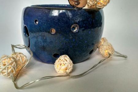 Клубочница керамическая