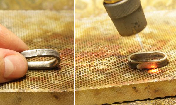 Как сделать серебро своими руками